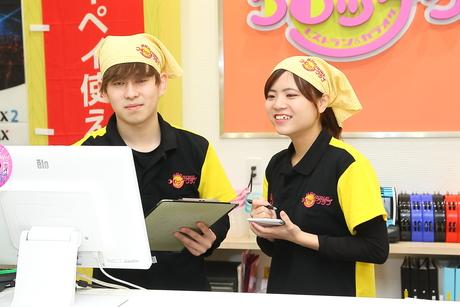 カラオケ店の店長候補お店作りや運営に関わる面白さを感じられる仕事です!!
